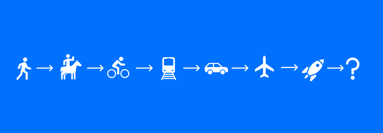 Mobility: Past vs Future