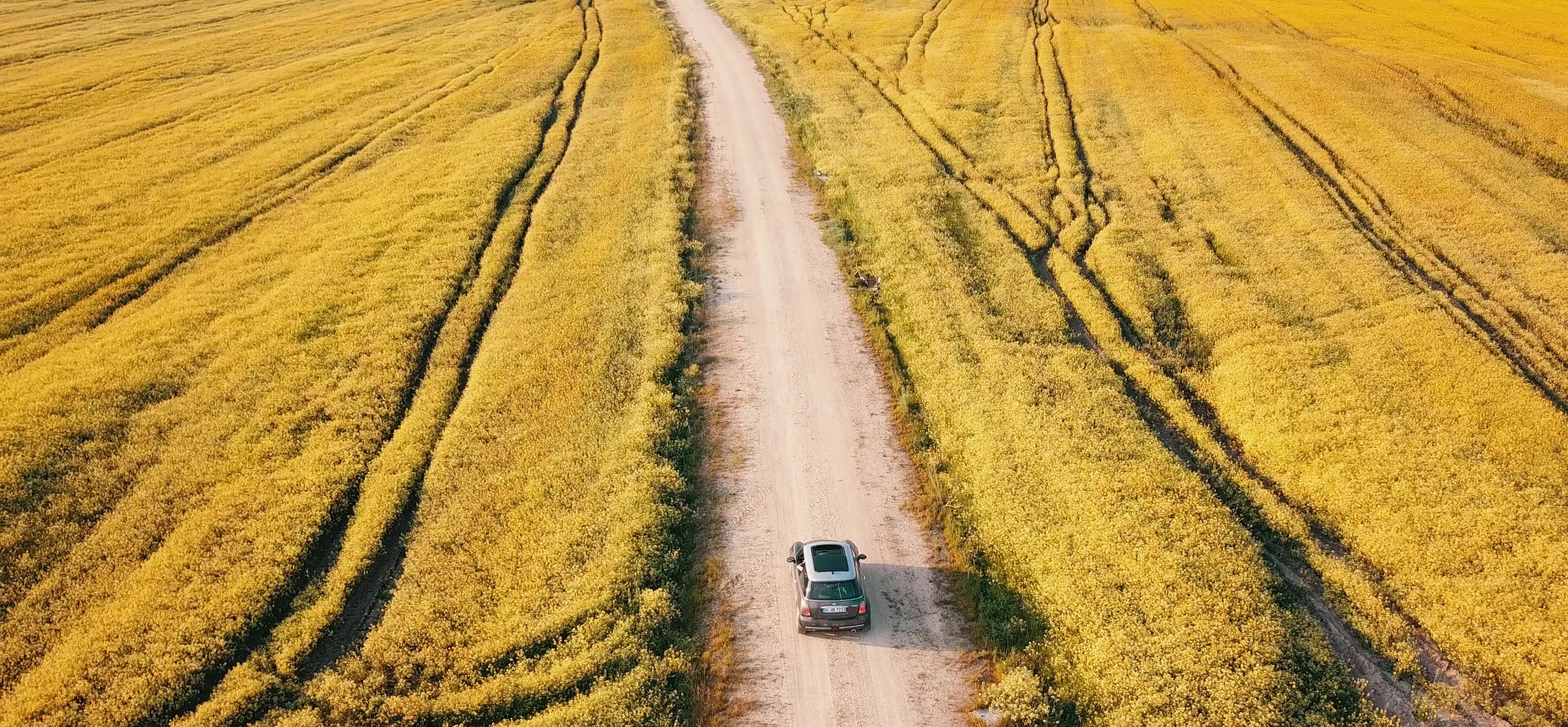 Advantages of renting a vehicle to travel